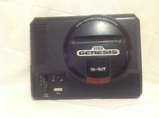 Sega Genesis High Definition HD Replacement Console System ONLY - B1