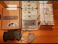 NINTENDO NEW 3DS XL 'SNES' EDITION SUPER Nintendo *RARE* great condition