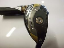 NEW BUT SHOP SOILED WILSON FG TOUR 20' HYBRID, STIFF SHAFT.WITH HEADCOVER.