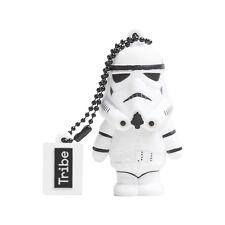 16GB Star Wars Classic Stormtrooper USB Flash Drive