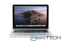 """ 13"""" Apple MacBook Pro Retina 2.5GHz - 3.1GHz Core i5 8GB 128GB SSD WARRANTY"""