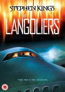 The Langoliers DVD Nuevo DVD (PHE9303)