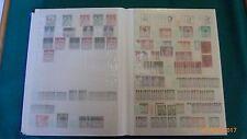 75 verschiedene Briefm. Berlin der 50er - 1990 Jahre postfrisch zzgl. 1 Block!!!