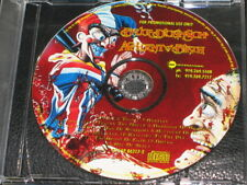 BRUCE DICKINSON - Accident Of Birth - 13 Track DJ PROMO CD! RARE! Iron Maiden