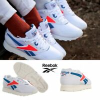 Reebok Classic  Rapide Monotemp Shoes White AR1319 SZ 5-12.5 Limited