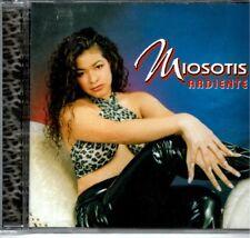 Miosotis Ardiente    BRAND NEW SEALED CD