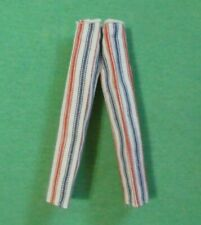 MOD Era Barbie Sears Exclusive 1511 Fashion Bouquet RARE Variation Striped Pants
