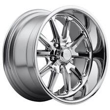 17x8 Us Mag Rambler U110 5x5.0 et1 Chrome Wheel (1)