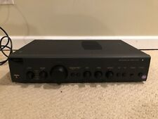 Arcam Alpha 9 Integrated Amplifier No Remote Excellent Used Condition Working
