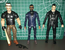 Marvel Legends Kingpin's Custom Goon Squad 3-Pack