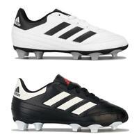 Children Boys adidas Goletto VI FG Football Boots