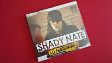 Shady Nate: Bo Fessional 2 (NEW-Sealed CD) J-Stalin, Lil Blood, Philthy Rich