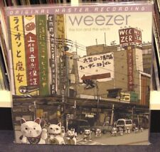 """Weezer """"The Lion and the Witch"""" LP MFSL Sealed The Rentals Pixies"""