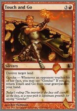 FOIL Touch and Go MTG MAGIC Unh Unhinged English
