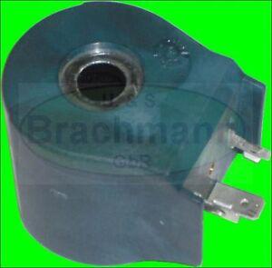 Magnetspule Spule 230V / 50 Hz  Magnetventil CEME B12