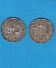 +Gertbrolen+ Jeton en Argent  des états de Bourgogne  année 1773 Exemplaire N° 1