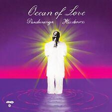 Panduranga Henderson Ocean Of Love Vinyl 2 LP NEW sealed