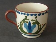 "Motto Ware tea cup ""From Hunstanton"""