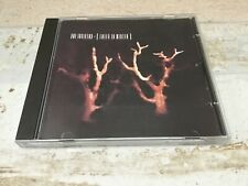 SOL INVICTUS  TREES IN WINTER 1990 signed Autographed CD  Death In June  Crisis