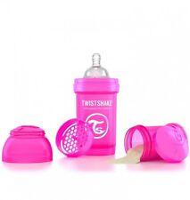 vital Twistshake Anti- Kolik Flasche 180ml Pink