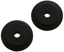 2pc Pipe/Tube Cutter Spare Wheels Compatible With 15mm, 22mm Cutters - Amtech