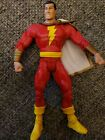 DC Universe Classics SHAZAM! CAPTAIN MARVEL Loose Complete Figure Mattel For Sale