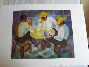 louis toffoli lithographie