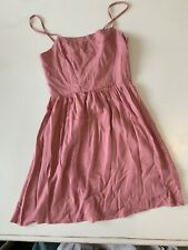 Womens Forever 21 Pink Dress NWT Size Small