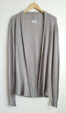 ALL SAINTS LADIES VAYNE CARDIGAN SIZE SMALL