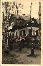 Zwischenkriegszeit (1918-39) Ansichtskarten aus Hamburg