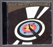 1982 ELEKTRA/ASYLUM RECORDS, EAGLES GREATEST HITS 2, CD, EXCELLENT COND.