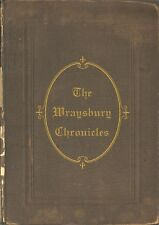 JENKINS KEITH & OTHERS FISHING BOOK WRAYSBURY CHRONICLES 2nd edition pbk BARGAIN