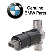 For BMW E30 E34 325iX 525i 89-93 Fuel Injection Idle Air Control Valve Genuine