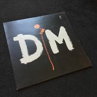 "Depeche Mode 12"" Vinyl Etched Disc Enjoy The Silence Quad Final Mix - XL12BONG18"