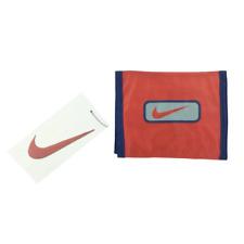 Vintage Nike 90s Deadstock Swoosh Wallet Geldtasche Red one size