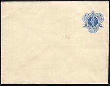 Niederländische Kolonien-Curacao U 2 **, 12 1/2 C.Wilhelmina Ganzsachen-Umschlag