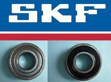 SKF Rillenkugellager 6200-6206 2RS oder ZZ + 6000-6006 2RS oder ZZ Kugellager