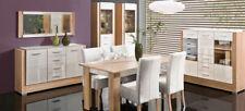 Ausziehbare rechteckige Überspannungsschutze der Teile 5 Tisch- & Stuhl-Sets