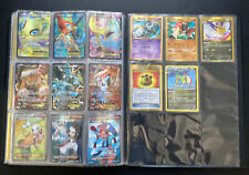 Pokémon BW BOUNDARIES CROSSED - Complete Master Set - All EX Full Art Ace Secret