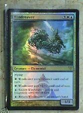 FOIL !!!   Windreaver  /  Windbrecher  - DISSENSION -  englisch  (near-mint +)