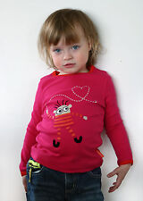 pink Silly Sally Original ROOMMATE Kinder Design T-Shirt  Gr. 110 NEU + SOFORT !