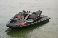 158 Black Edition  jet ski 0% 80+ MPH CUSTOM BUILT