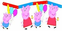 Peppa Pig Party Tablewear
