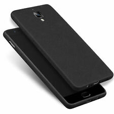 Ultra-Thin Shockproof Soft Matte TPU Silicone Back Case Cover for OnePlus 3 3T