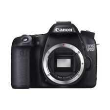 USED Canon EOS 70D 20.2 MP Digital SLR Body Excellent FREE SHIPPING
