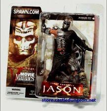 Jason X Movie Maniacs Series 5 McFarlane Toys