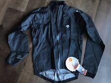 Descente - Bobby J Jacket - Medium - Black - Event Waterproof Fabric - $200