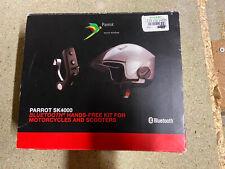 Parrot sk 4000 kit handsfree moto