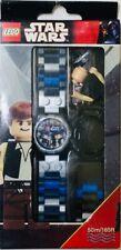 NIB Lego Star Wars Han Solo Watch