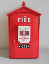 Randix Telefon – Fire Alarm Box FB-911